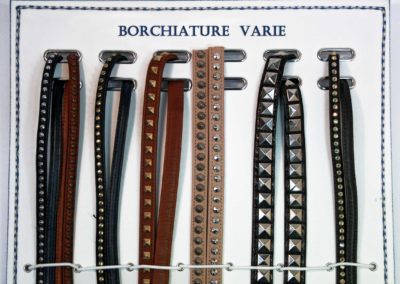 Borchiature Varie B1
